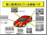 Car_flatspring